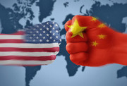 منازعه چین و آمریکا در اپک بالا گرفت
