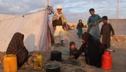 خطر گرسنگی حاد در کمین میلیونها نفر در افغانستان
