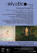 نمایش آثار آزاده اردلان در موزه لویجی ایتالیا