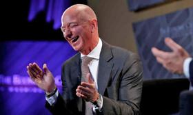افول آمازون نزدیک است | سقوط محتوم بزرگترین شرکت و پولدارترین مرد تاریخ