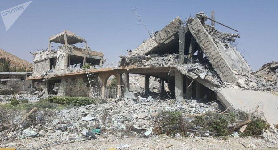 جنگ سوريه