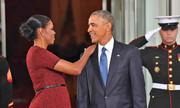 خانواده اوباما در مسیر میلیاردر شدن | کتاب میشل رکورد زد