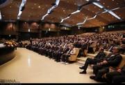 گزارش تصویری | چهارمین کنگره حزب اتحاد ملی