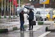 شرایط دمایی کشور در هفته آینده | پیشبینی هفتهای پربارش برای ایران