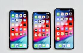 اپل اولین آیفون ۵G را در سال ۲۰۲۰ عرضه میکند