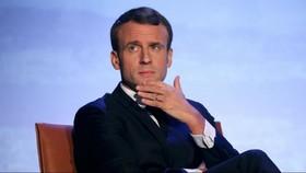 کاهش بیسابقه محبوبیت رئیس جمهور فرانسه