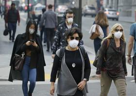 آتشسوزهای کالیفرنیا بحران بهداشت عمومی ایجاد کرده است