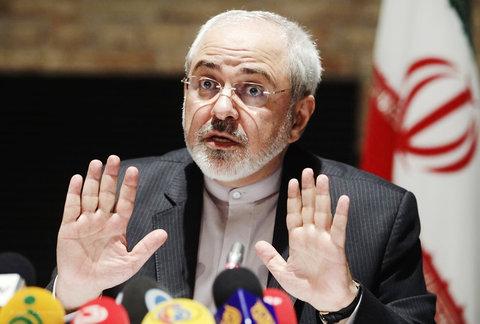 ظریف: موشکهای ما قابل مذاکره نیستند   آمریکا در جایگاهی نیست که درباره قطعنامه ۲۲۳۱ صحبت کند