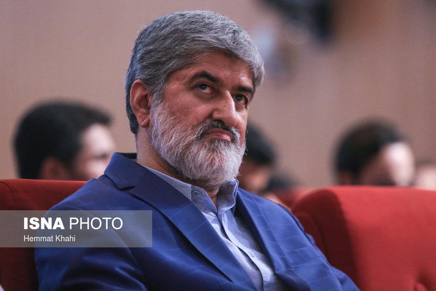 روایت مطهری از اظهارنظر وزیر اطلاعات درباره شهردار تهران
