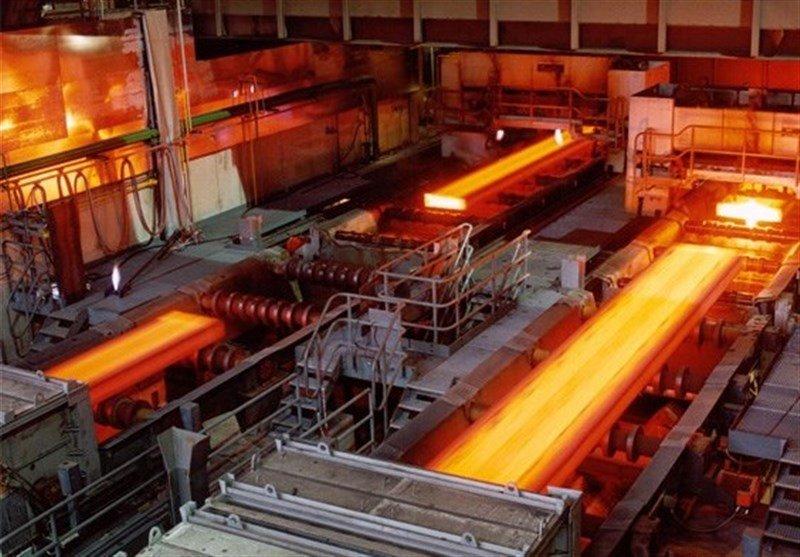 ذوب آهن