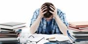 تاثیر استرس مداوم بر افزایش نرخ مرگ بیماران قلبی