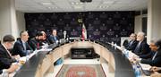 خرازی: روند اجرایی شدن سازوکار مالی اروپا ناامید کننده است