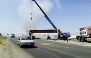 ۸۰ درصد جادههای کشور جدا کننده ندارند | آمار تلفات جادهای