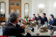 وزیرخارجه انگلیس: دنبال راهی برای پایان تنش تهران و ریاض هستیم   درخواست دیدارم با زاغری پذیرفته نشد