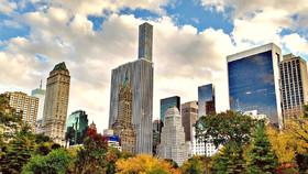 رکود بازار مسکن به خانههای لاکچری منهتن رسید