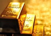قیمت جهانی طلا به زیر ۱۳۰۰ دلار رسید