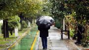 برف و باران در راه است؛ همه ایران