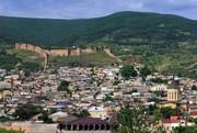 وجود ۱۰۰ کتیبه فارسی در تنها شهر شیعه نشین روسیه