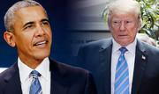 اوباما: ترامپ یک نژادپرست خشمگین و سردرگم است