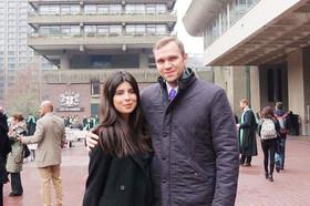 حبس ابد برای یک بریتانیایی در امارات به جرم جاسوسی