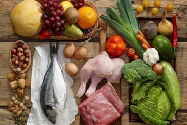 رژيم غذايي براي حفظ سلامت استخوان
