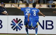 برنامه بازیهای استقلال در لیگ قهرمانان آسیا