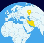 ایران جزو امنترین کشورهای دنیا برای سفر شد