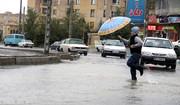 بارش باران در بیشتر مناطق ایران | احتمال سیلابی شدن مسیلها