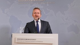 دانمارک صادرات نظامی به عربستان را به حالت تعلیق درآورد
