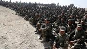 انفجار در ولایت خوست افغانستان با دهها کشته و زخمی
