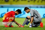 شکست سپیدرود مقابل نفت مسجد سلیمان | پیروزی فولاد مقابل پیکان در یک بازی عجیب