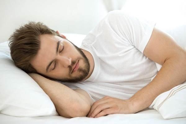 ارتباط مدت زمان خواب با شكستگي استخوان