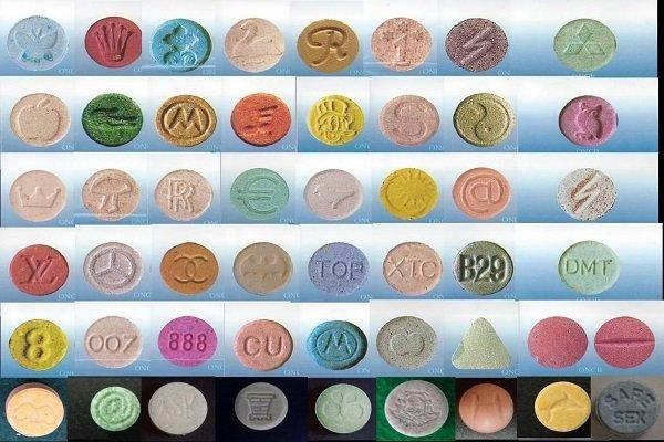 سن مصرف مواد مخدر صنعتی در حال پایین آمدن است