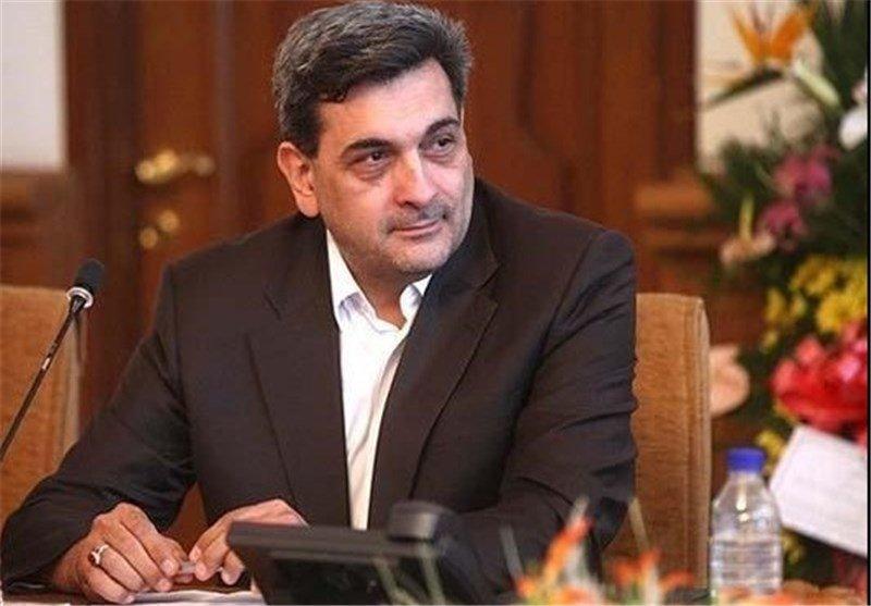 وزارت کشور: منتظر نظر وزارت اطلاعات درباره استعلام حناچی هستیم