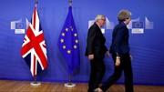 سران ۲۷ کشور اروپایی توافق خروج بریتانیا از اتحادیه اروپا را تایید کردند