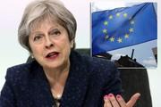 نامهای سرگشاده ترزا می به مردم انگلیس | از توافق برگزیت حمایت کنید