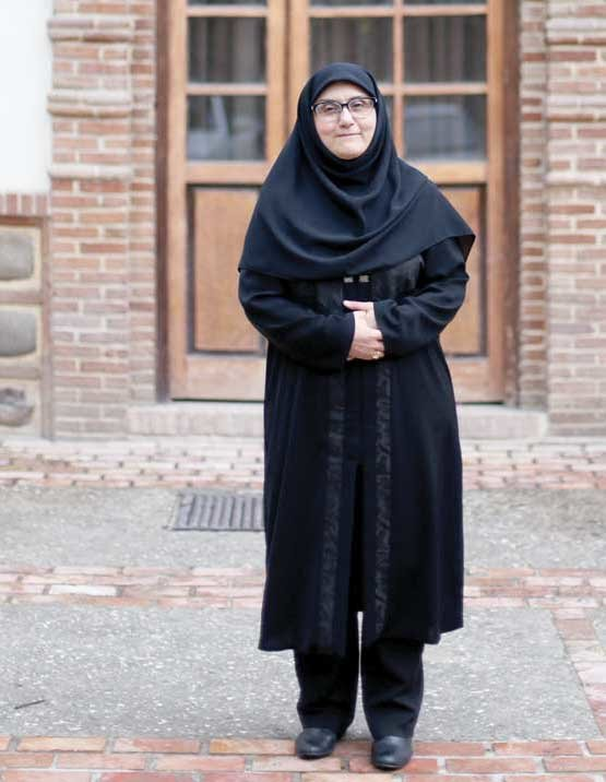 سهیلا صادقزاده