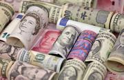 یکشنبه ۵ خرداد | نرخ رسمی انواع ارز ثابت ماند