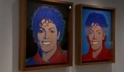 پاریس میزبان آثار الهامگرفته از مایکل جکسون