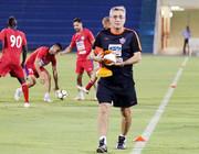 برانکو: بازیکنانم ناراضی و خسته، مصدومند، اما باید تحمل کنیم