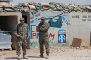 عراق بار دیگر حضور نظامی آمریکا را رد کرد