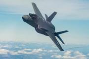رژیم صهیونیستی ۲جنگنده اف- ۳۵ آمریکایی تحویل گرفت