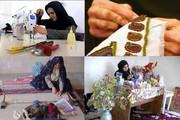 ارائه آموزشهای تخصصی به زنان سرپرست خانوار در بوشهر