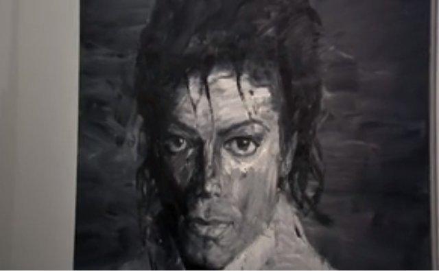مايكل جكسون