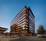 استرالیاییها ساختمان چوبی ۱۰ طبقه ساختند