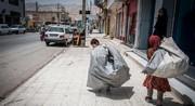 کودکان کار در قزوین