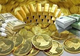 چهارشنبه ۲۹ خرداد | نرخ طلا، سکه و ارز؛ کاهش قیمت انواع سکه