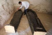 کشف مومیاییهای جدید در قاهره