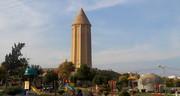 گنبد قابوس | علفهای هرز مشکل جدید بنای ۱۰۰۰ ساله