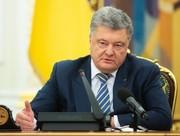 رئیس جمهور اوکراین نسبت به وقوع جنگی تمام عیار هشدار داد